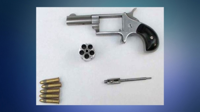 Man With Loaded Gun Almost Boards A Plane at Dulles