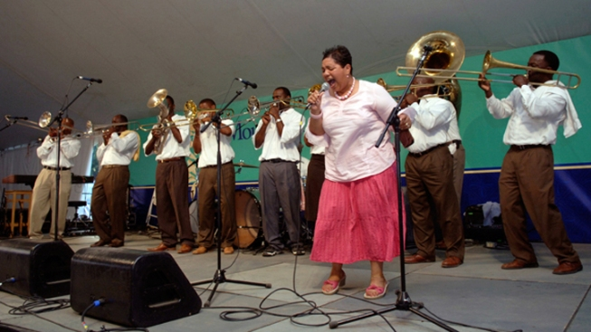 Smithsonian Folklife Festival Kicks Off June 26