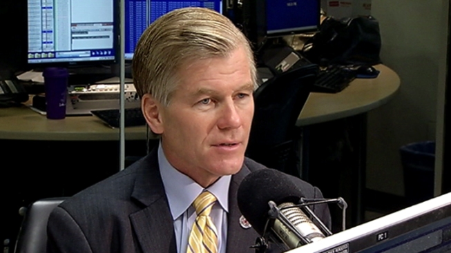 External Audit: McDonnell Set up Meeting But Didn't Give Preferential Treatment