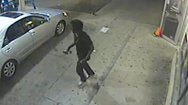 Police Seek Suspects in Shooting of Transgendered Woman