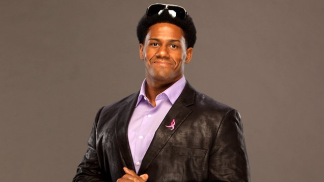 "WWE Superstar Darren Young Comes Out: ""I'm Gay and I'm Happy"""