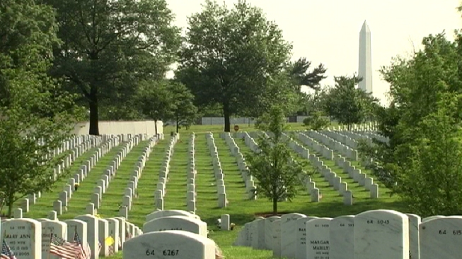 Arlington National Cemetery to Commemorate 150th Anniversary