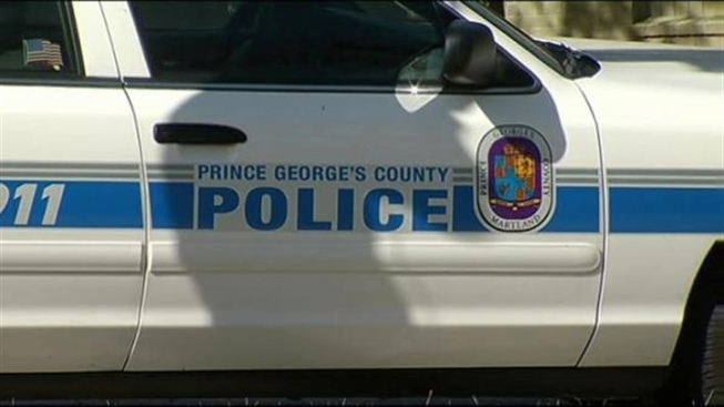 Man Barricaded In Pr. George's Home