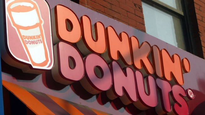 Dunkin' Donuts Debated in Historic Annapolis