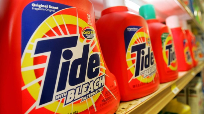Thieves Target Tide for Drugs