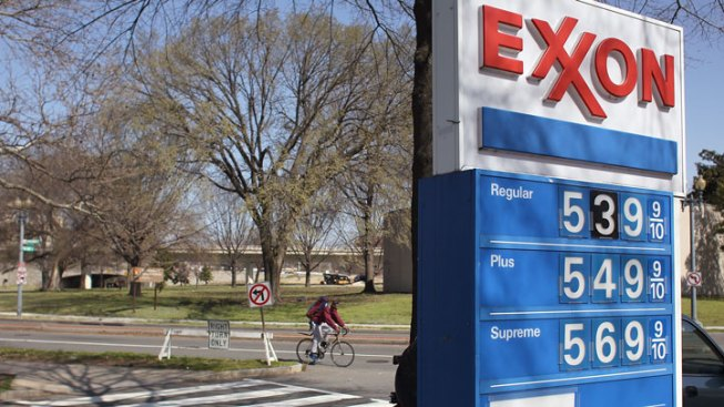 Gas Price Myths Debunked