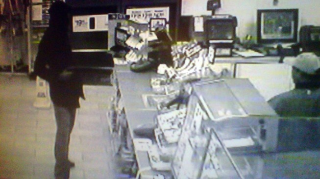 Suspect Sought in Two 7-Eleven Robberies in Md.