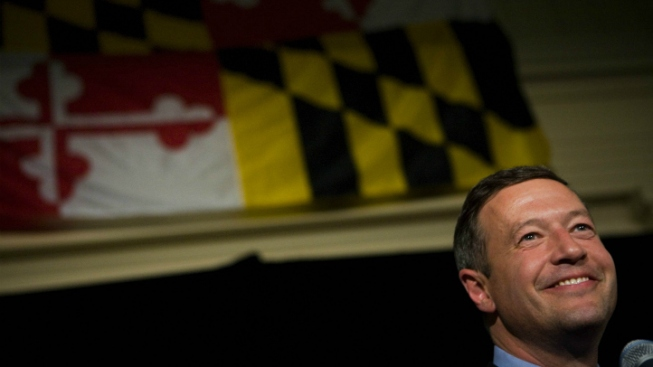Maryland State of the State Address Wednesday