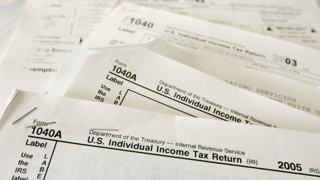 5 Things to Know About Tax Day: For Most, It's Not Bad
