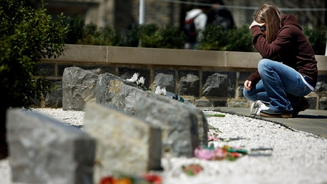 Va. Tech Pays U.S. Fines Related to '07 Killings