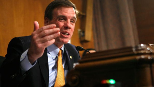 Sen. Warner: Newtown Massacre Altered His Guns Stance