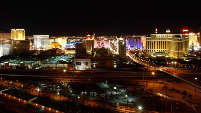 Betting The Odds: D.C. Sending Large Delegation To Vegas Conference