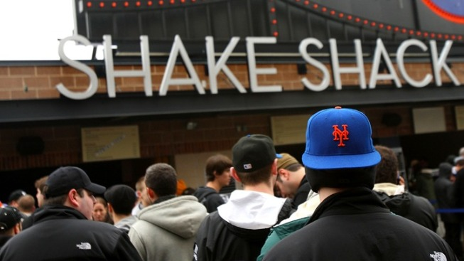 Shake Shack: D.C. Wants What NYC Has