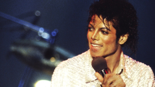 Michael Jackson, Freddie Mercury Duets Being Prepped for Release