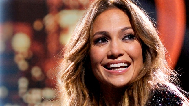 "Jennifer Lopez's Advice For Britney Spears & Demi Lovato On X Factor: Be ""Your Best Self"""