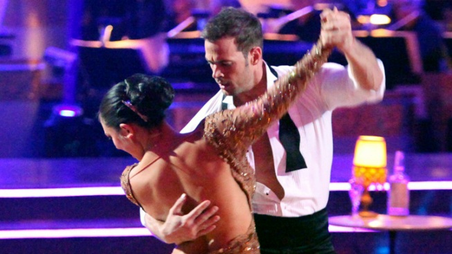 """""""Dancing With the Stars"""" to Downsize to One Night"""