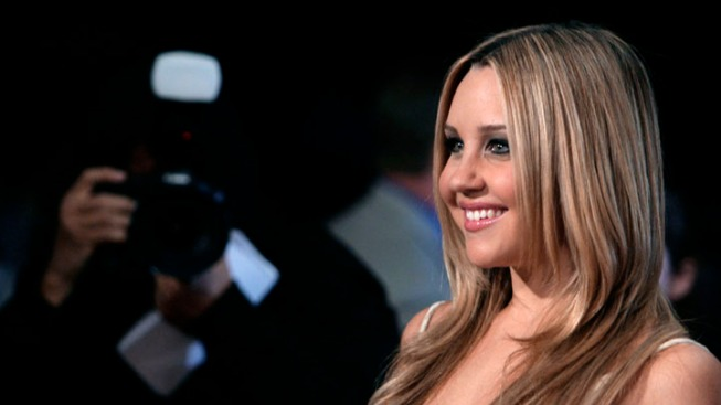 Court Grants Conservatorship Over Amanda Bynes