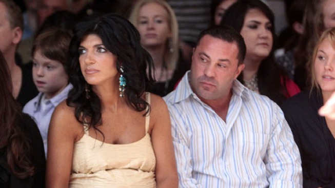"""Real Housewives of NJ"" Stars Plead Not Guilty"