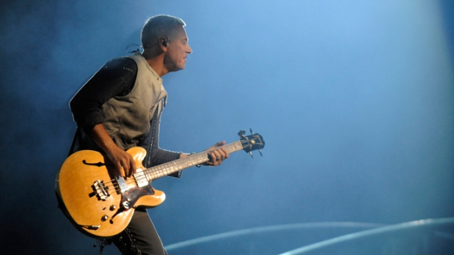 U2 Bassist's Ex-Aide Gets 7 Years Jail for Theft