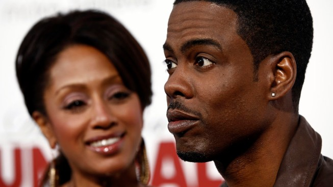 Chris Rock Finalizes Divorce After 20-Year Marriage