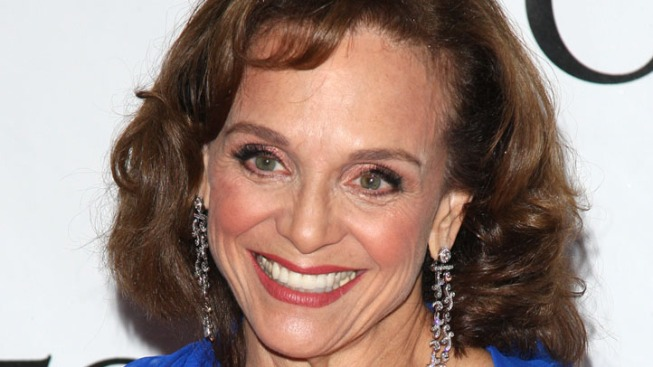 """Dancing With the Stars"": Valerie Harper Exits, Julianne Hough Returns"