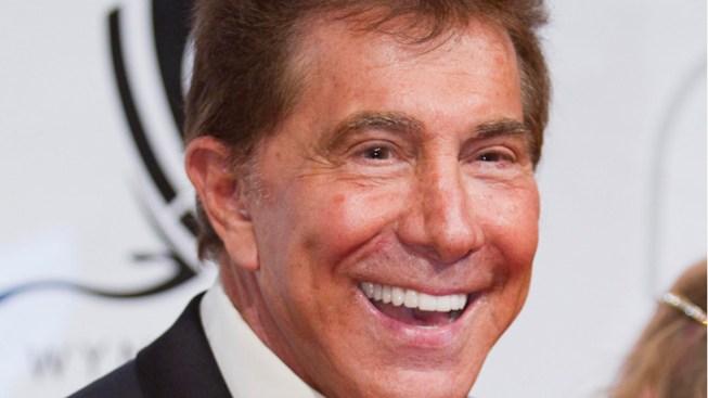 Casino Mogul Denies Threatening Porn Producer
