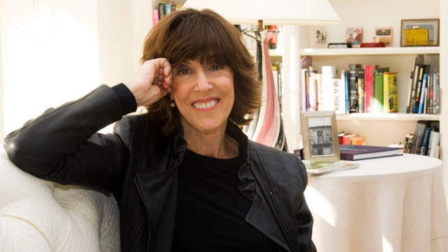 Stars Bid Farewell to Nora Ephron in New York