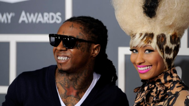 "Lil Wayne Has Yet to Watch Nicki Minaj on ""Idol"""