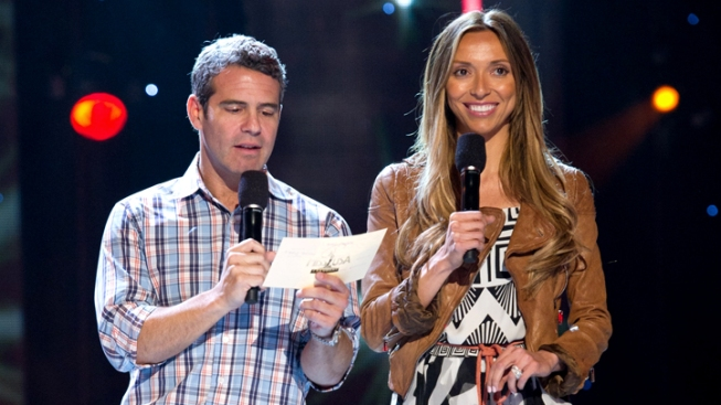 "Andy Cohen Turns Down Miss Universe Hosting Gig in Russia, Is ""Concerned for His Safety"""