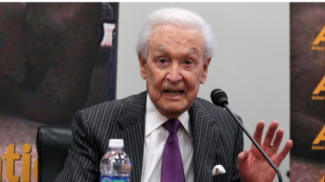 "Bob Barker ""Fine"" with Exclusion from ""Price"" Anniversary Special"