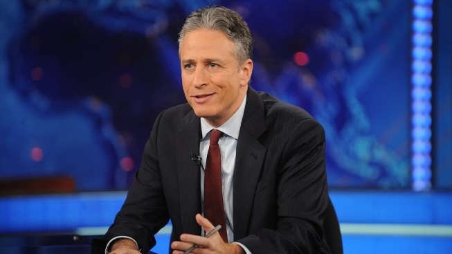 Jon Stewart: Zen and Zenith