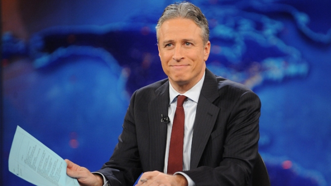 Who Needs Jon Stewart?