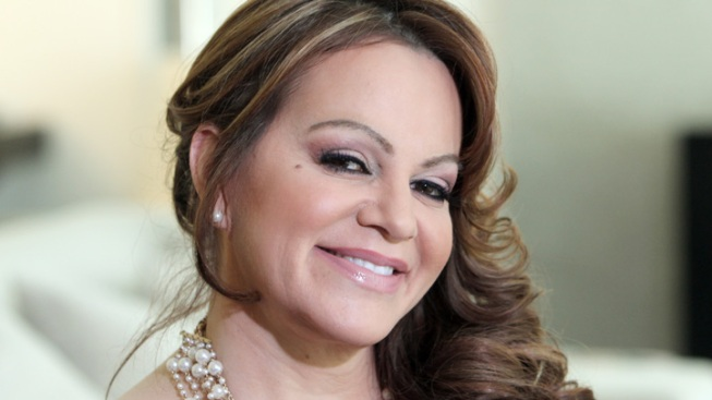 Jenni Rivera Crash Case to Stay in California