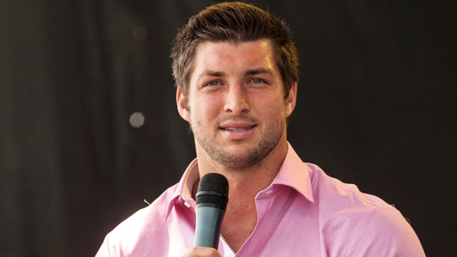 "Texas Megachurch: Tebow Canceled to ""Avoid Controversy"""