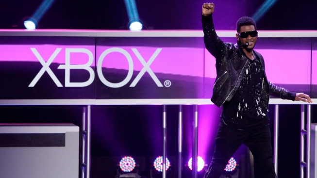 Usher, Big Sean to Perform at BET Awards