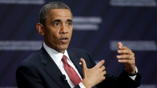 Obama Emphasizes Trade with Latin America