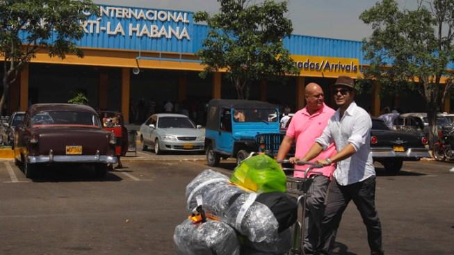 Cuba Scraps Exit Visa Requirement