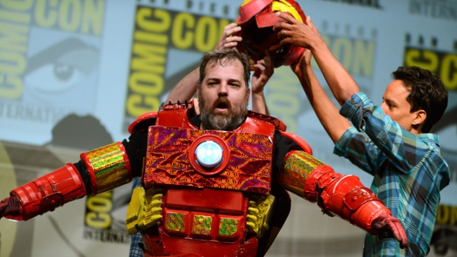 """Community"" Returns to Comic-Con"