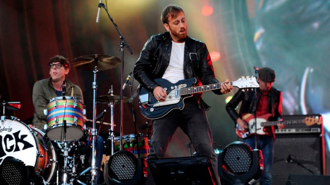 Black Keys Settle Cases Over Music in Commercials