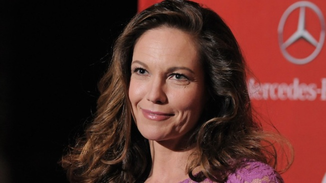 Diane Lane to Play Hillary Clinton in NBC Miniseries