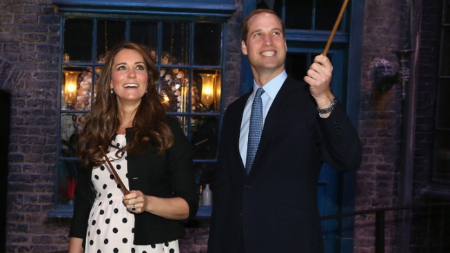 Royal Baby Gets Title: Prince or Princess of Cambridge