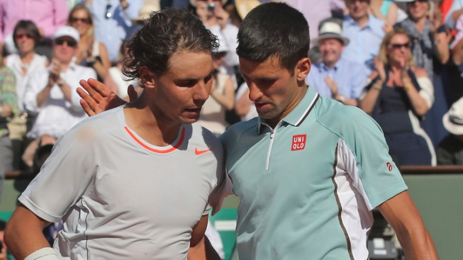 Nadal, Djokovic Meet Again for US Open Title