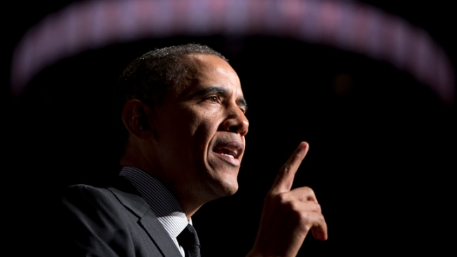 Barack Obama High: New Chicago High School to Be Named for Obama