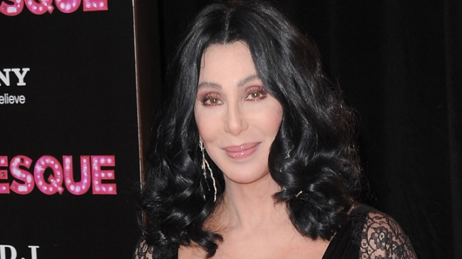 Cher to Sing 'Believe' at Billboard Music Awards