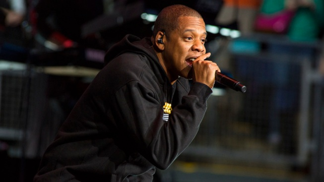 "Jay-Z Announces ""Magna Carta Holy Grail"" Album Dropping July 4--Watch Now!"