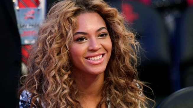 Beyonce Unveils New Pepsi Commercial After Video Tease