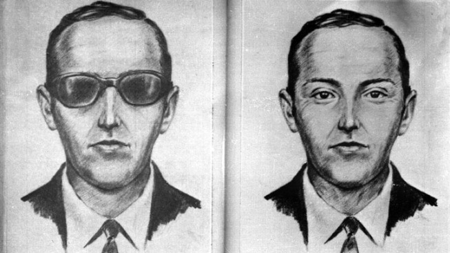 No DNA Match on DB Cooper Suspect