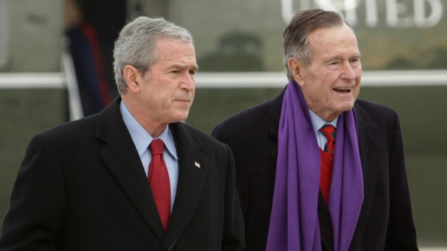 Taxpayers Shell Out Nearly $3.7M for Former Presidents