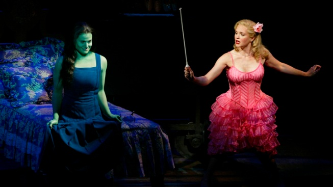 "Broadway's ""Wicked"" Musical Earns New Record"