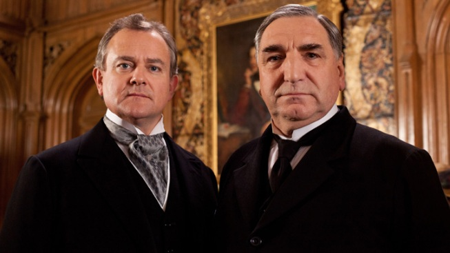 """""""Downton Abbey"""" Preview Set to Air in December"""
